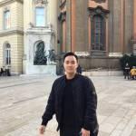 jim jisung Profile Picture