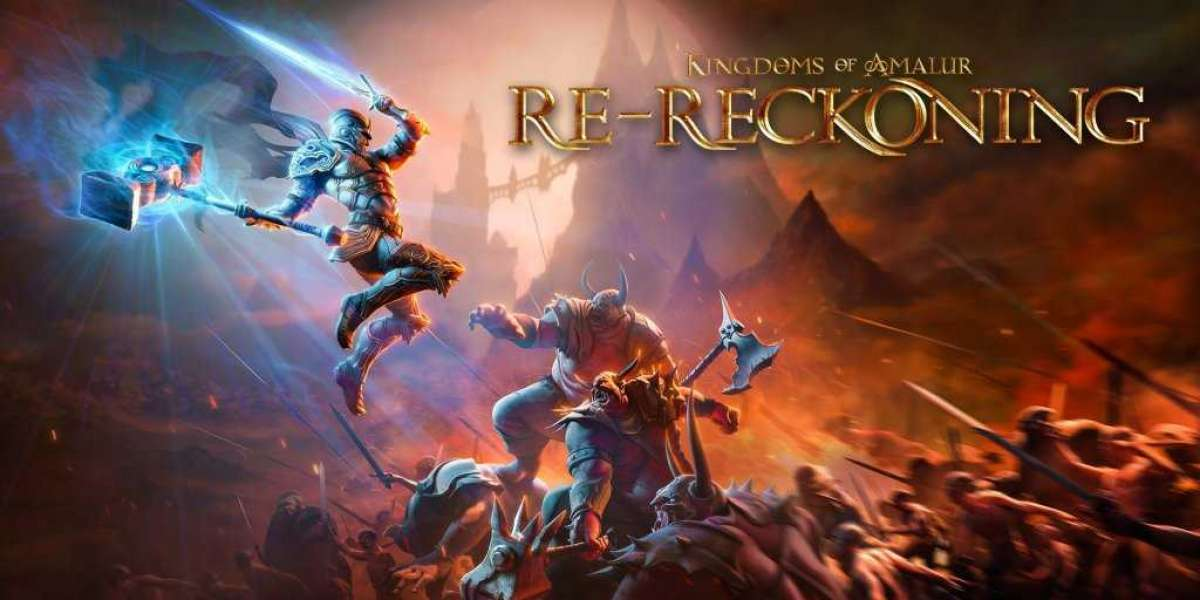 Kingdoms of Amalur: Re-Reckoning Review – Fated To Be Good?