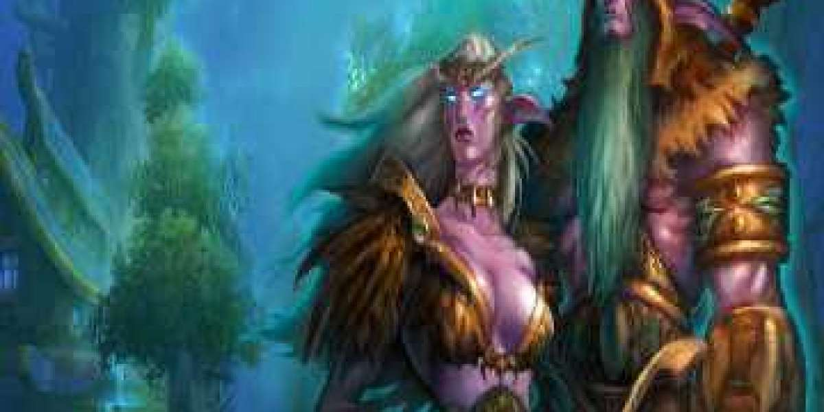 Would need to play buy wow classic gold