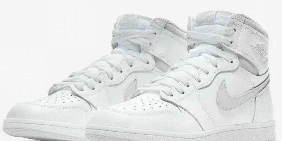 Where to Buy New Release Air Jordan 1 Hi 85 neutral grey ?