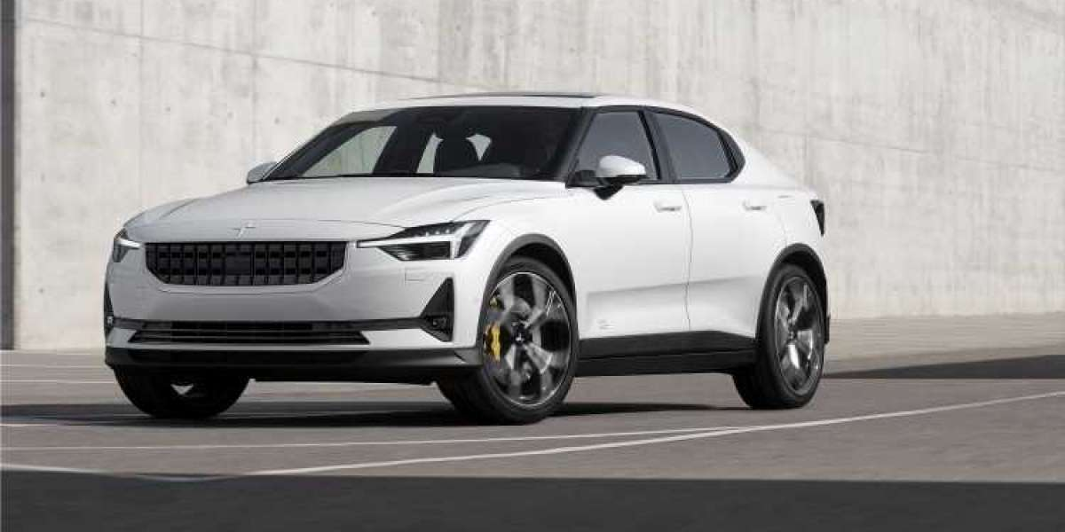 The electric car manufacturer Polestar was awarded the Sustainability Award
