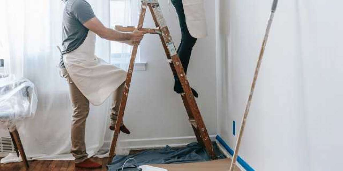 The Ultimate Guide for the Perfect House Painting