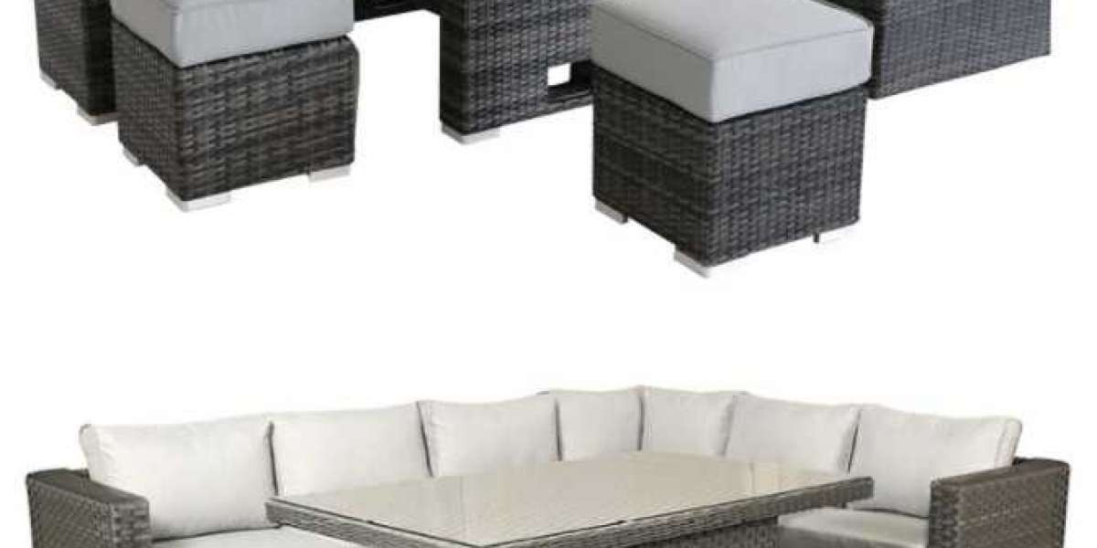 Everything You Need To Know Before You Buying Rattan Furniture