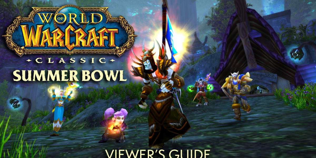 The fact is WoW Classic demands a ton of time from players