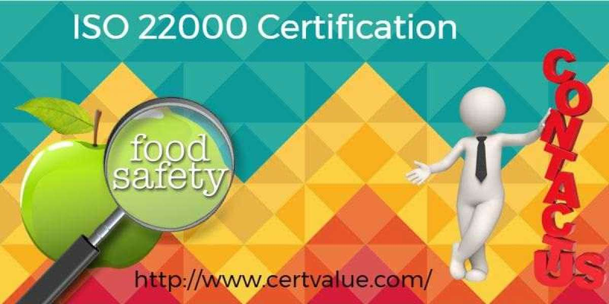 What are the Needs, Importance and advantages of ISO 22000 Certification?