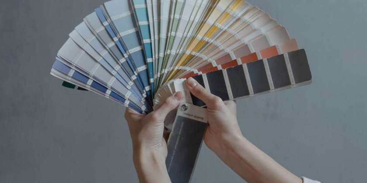 How to Renew Your Home with House Paints