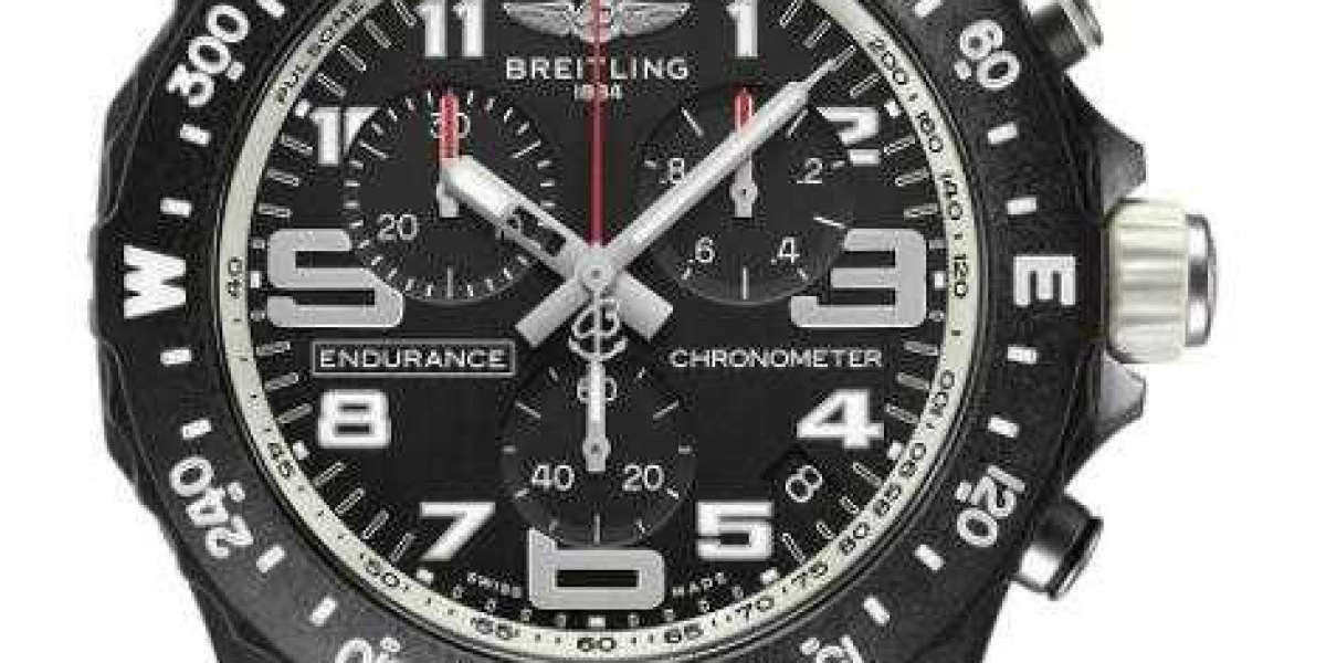 Replica Breitling Endurance Pro X82310A41B1S1 Men Watch