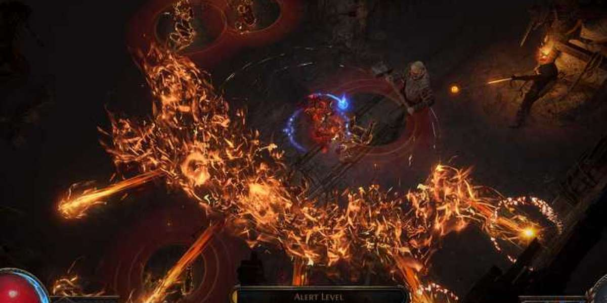 How to download the free Path of Exile to start the game?