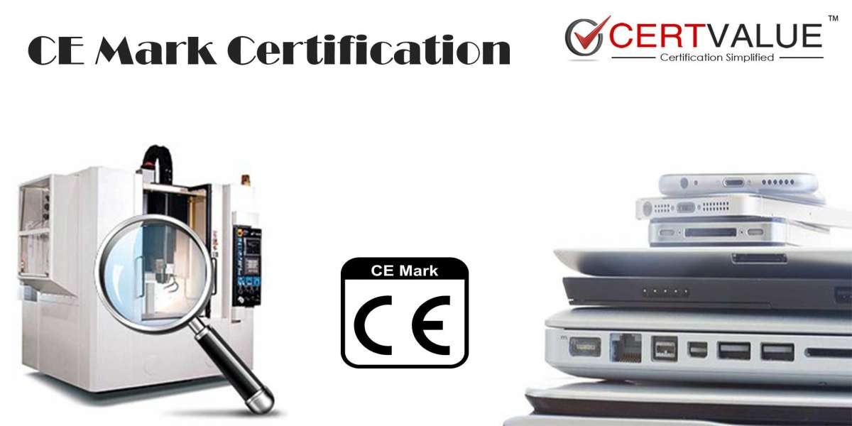 Benefits and How could I approach getting the CE Certification in Saudi Arabia?