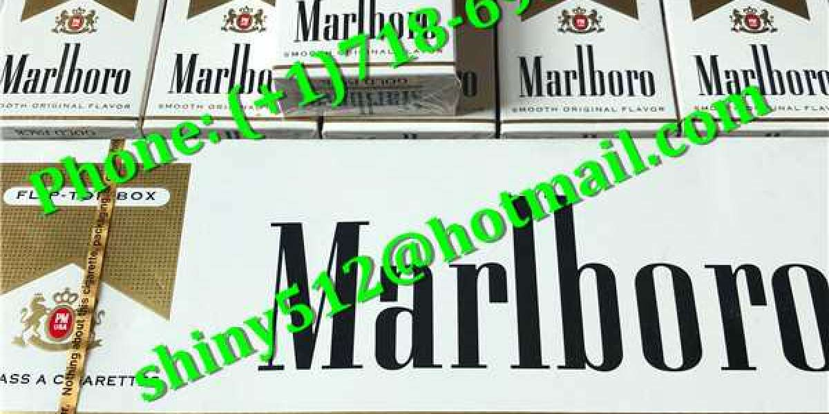 From Cigarettes Wholesale the outset