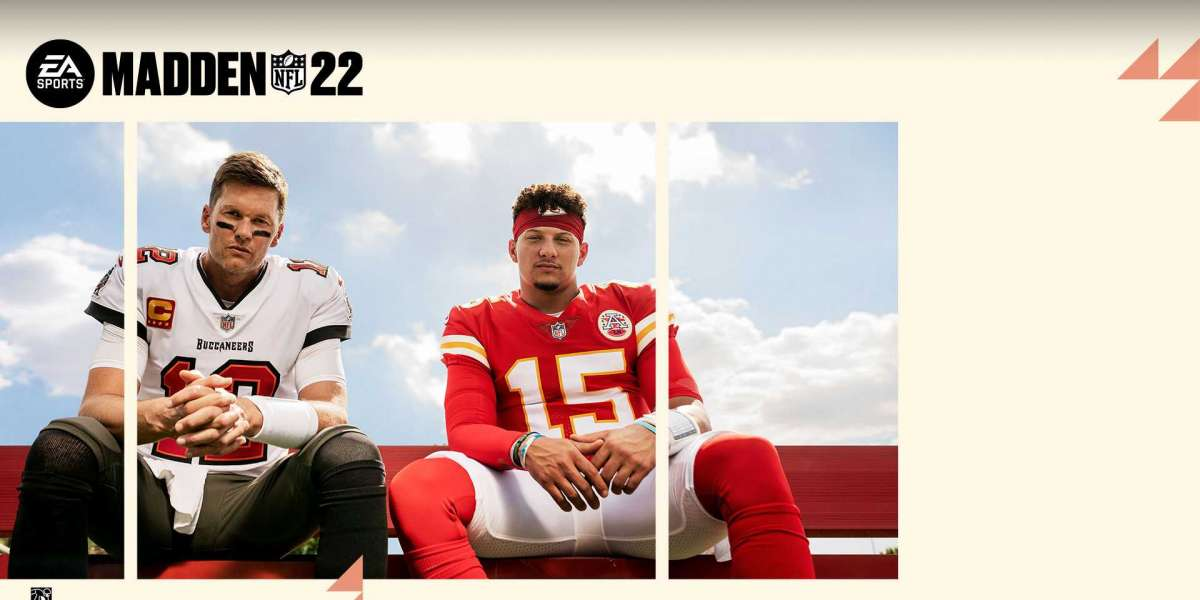 Madden NFL 22 ratings and rankings