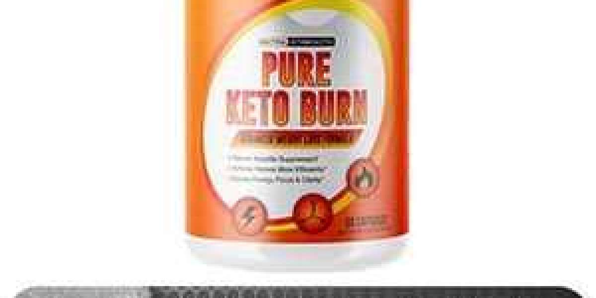https://www.facebook.com/Pure-Keto-Burn-102163452236892