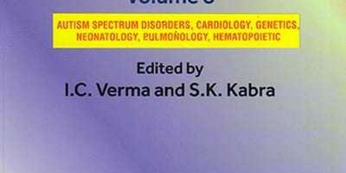 Buy Advances in Pediatrics Volume (8) For Manage the Most Common Problems in Children