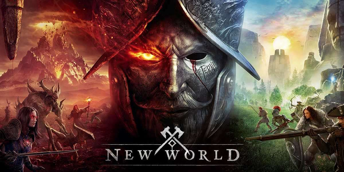 New World's first patch fixed numerous bugs