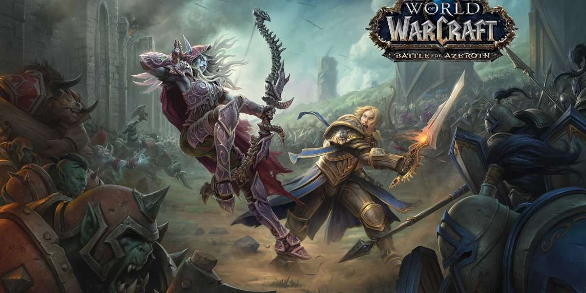 Blizzard is prepared for the big re-launch of The Burning Crusade expansion following the big achievement that became Wo