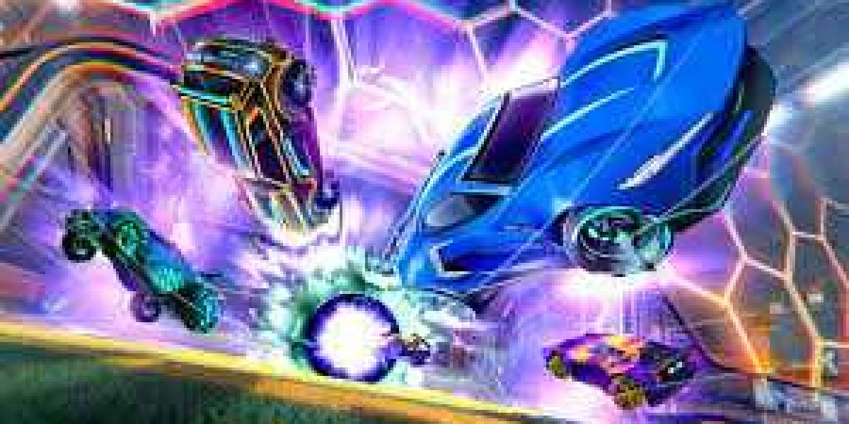 Gamers can now force one of the most well-known film automobiles inside the global in Rocket League: the Nissan Skyline