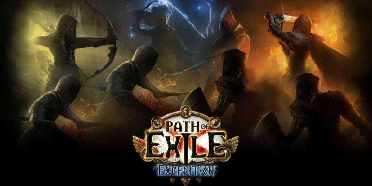 How do Path of Exile players trade?