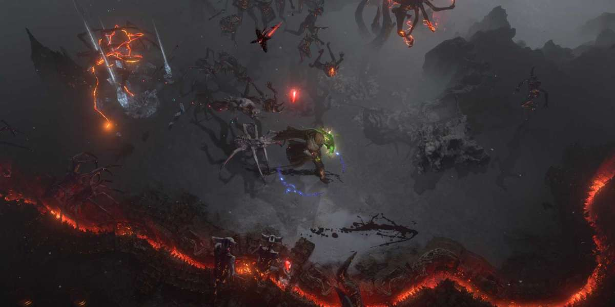 Path of Exile 3.16 Scourge completely reforms the core role defense