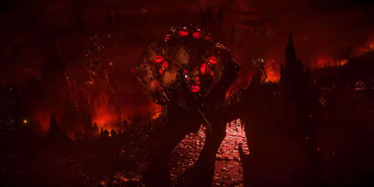 Path Of Exile 3.16 Scourge players will visit the demon by collecting blood