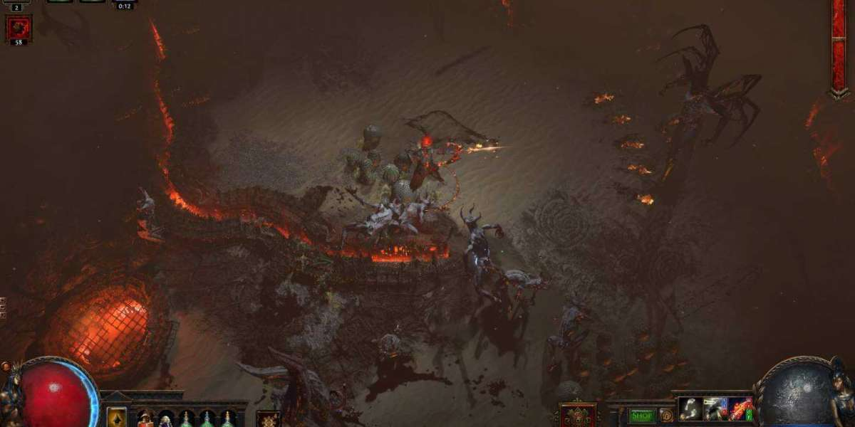 Stay excited about the upcoming Path of Exile: Scourge