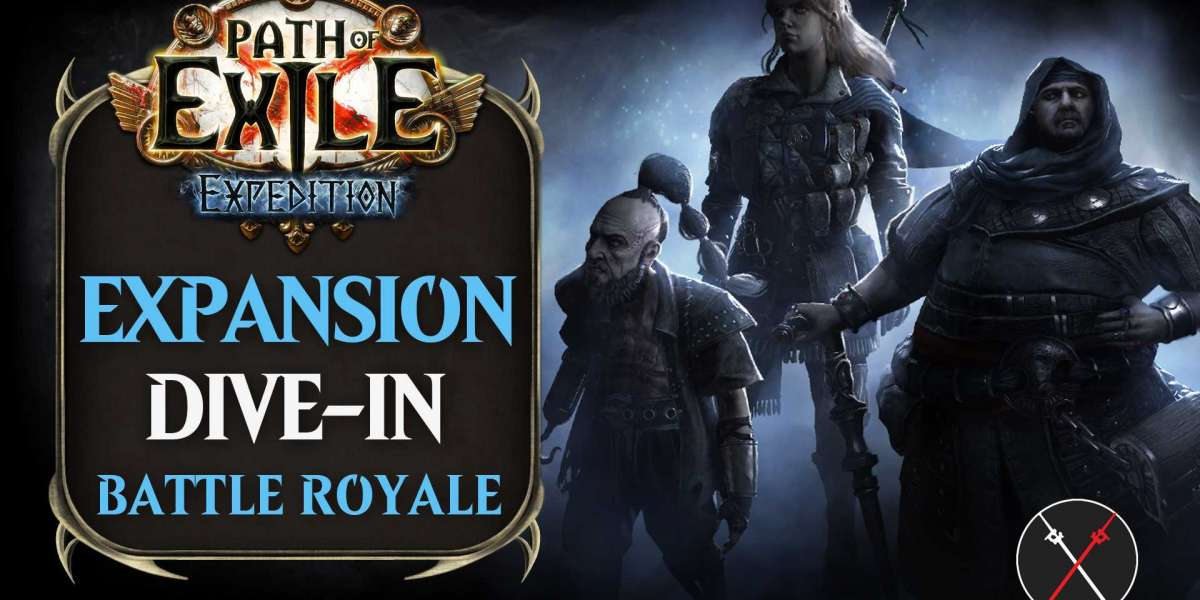 Look forward to Path of Exile: Scourge