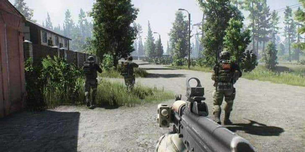 Escape from Tarkov has continued developing as gamers flock to it for its severe blend of survival