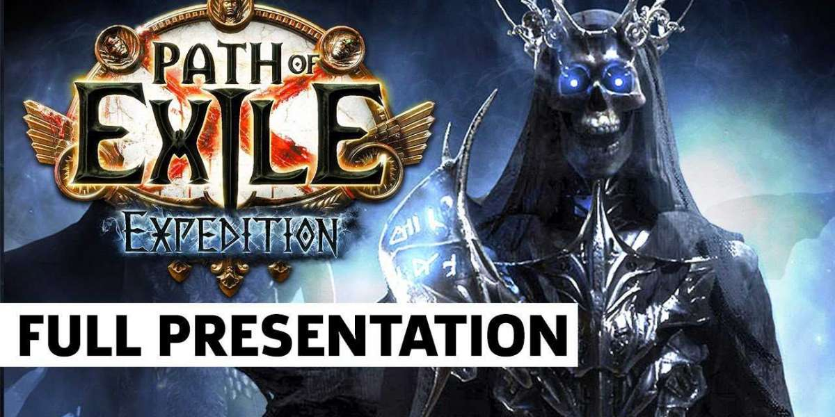 Don't be obsessed with Path of Exile